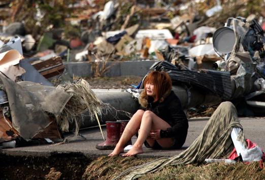 PTSD in Natori Japan
