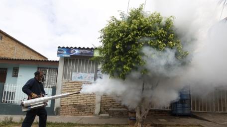 health-zika-honduras